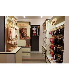 Фирменные магазины белья женского массажер golden team